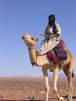 Atravesando el mundo resquebrajando frica los beduinos for Case moderne nel sud della california