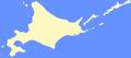 Hokkaido Prefecture blue picture.png