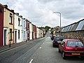 Hollins Grove Street, Darwen - geograph.org.uk - 539173.jpg