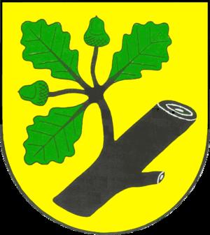 Holt, Germany - Image: Holt Wappen