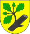 Coat of arms of Holt