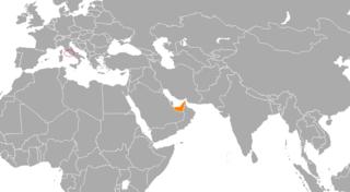 Holy See–United Arab Emirates relations Diplomatic relations between Holy See and the United Arab Emirates