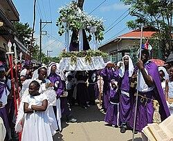 Holy Week - Wikipedia
