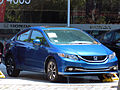 Honda Civic 1.8 EXL 2014 (13135991144).jpg
