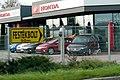Honda Ju-Ko Honda márkaszerviz, Belső körút - panoramio - Szemes Elek (5).jpg
