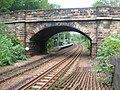 Hornbeam Park station - geograph.org.uk - 537512.jpg