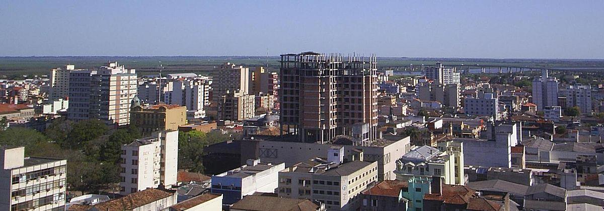 Pelotas Rio Grande do Sul fonte: upload.wikimedia.org