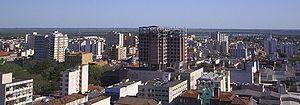 Pelotas - Image: Hotel Manta
