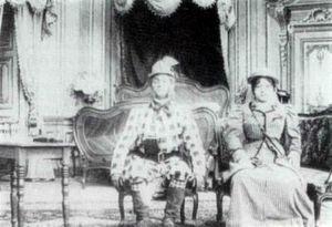Segundo de Chomón - El Hotel eléctrico (1908)