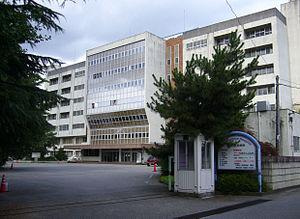 殺人・暴行事件の舞台となった報徳会宇都宮病院