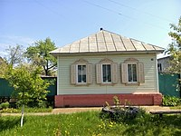 House in Dobryanka (Ripky Raion) 06.jpg