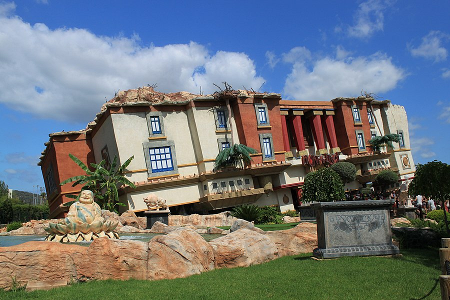 House of Katmandu Palmanova Mallorca