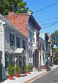 Stockade Historic District - Wikipedia
