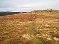 Houx Hill on the Pennine Way - geograph.org.uk - 652650.jpg