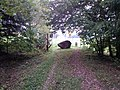 Hraniční přechod Fleky - Hofberg - panoramio (29).jpg
