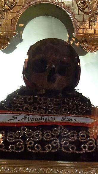 Humbert of Maroilles - Humbert of Maroilles