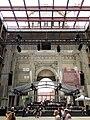 Humboldtforum Agora (im Bau) 2015.jpg