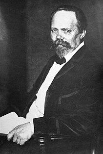 Engelbert Humperdinck (composer) German composer
