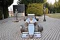 Hungaroring, Formula-1 sculpture (Ank kumar) 08.jpg