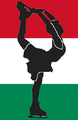 Hungary figure skater pictogram.png