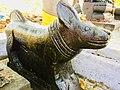 Hunting-Dog Sri Naga Kanni Amman Temple .jpg