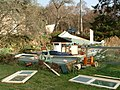 Hurricane At Woodend - geograph.org.uk - 196665.jpg