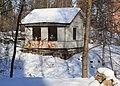 Hut Hupisaaret Oulu 20180401.jpg
