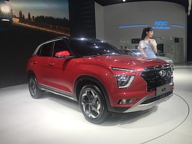 Hyundai Creta Wikipedia