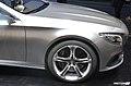 IAA 2013 Mercedes S-Class Coupe Concept (9834667133).jpg