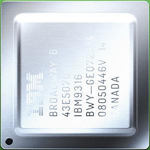 Broadway (microprocessor)
