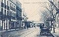 INCONNU 15 - PERPIGNAN - Avenue de la gare.jpg