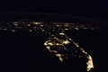 ISS-36 Nocturnal image of Florida and parts of the southeast United States.jpg
