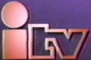 CITV-DT - First logo used while as ITV, used during the 1980s.