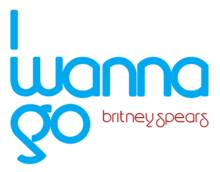 Description de l'image I Wanna Go Logo.png.
