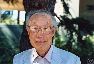 Ichirō Satake - Ichirō Satake in Berkeley, California