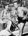 Ida Lupino Howard Duff Mr. Adams and Eve 1958.jpg
