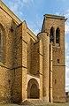 Iglesia-fortaleza de San Saturnino, Cerco de Artajona, Navarra, España, 2015-01-06, DD 07.JPG