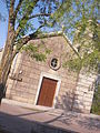 Iglesia De Foncuberta..JPG