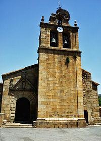 Iglesia de Nuestra Señora de la Asunción,La Aldehuela,Ávila,España.jpg