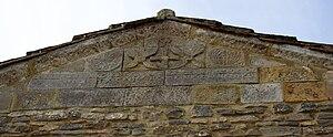 Iglesia de San Andrés (Valdebárzana) - Image: Iglesia de San Andrés (Valdebárzana) 31