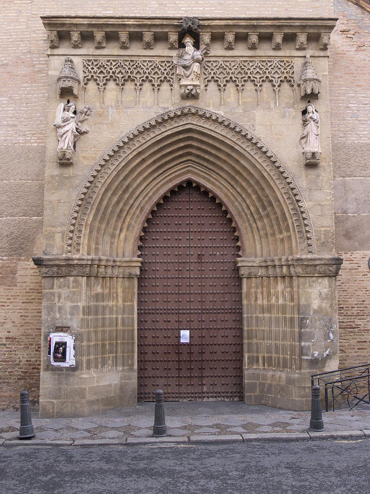 Doselete wikipedia la enciclopedia libre for Portadas de arquitectura