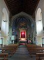 Iglesia de Santiago Apóstol (Colmenarejo), interior.jpg