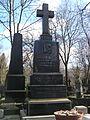 Ignacy Dygas grób.JPG