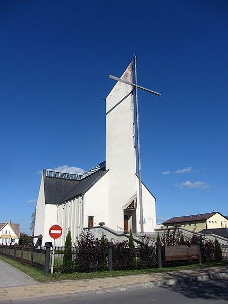 File:Ignalina, Lithuania - panoramio (24).jpg