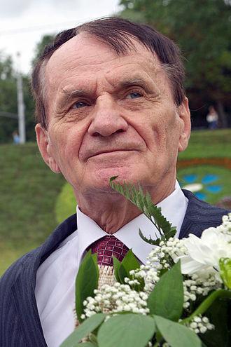 Igor Luchenok - Image: Igor Luchenok
