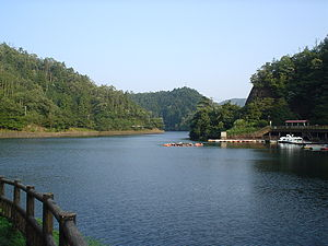 Ijira lake01,Gifu.jpeg