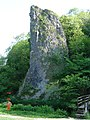 Ilam Rock, Dovedale - geograph.org.uk - 72444.jpg