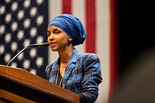 Image result for ilhan omar minnesota