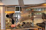 Iljušin IL-28R (NH-4) Keski-Suomen ilmailumuseo 3.JPG