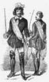 Illustrirte Zeitung (1843) 21 325 2 Studenten in Uniform.PNG